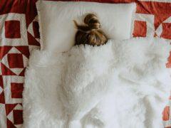 Poduszka do spania, poduszka ortopedyczna